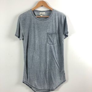 Trendy Long Length T Shirt | Urban Outfitters